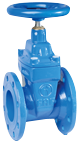 Valves, flange, filter, gate valves and pipeline fittings